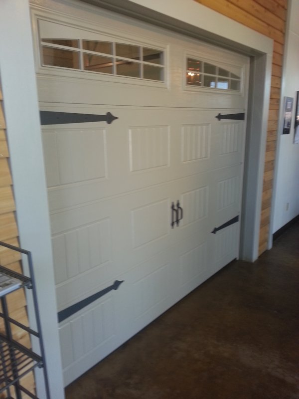 Understanding Garage Door Styles And Features Garage