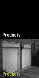 Products | Charlotte Garage Door