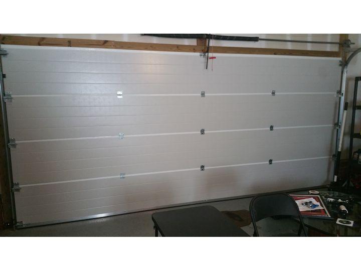 Hormann Model 4200 Garage Door Garage Door Guru Charlotte Nc