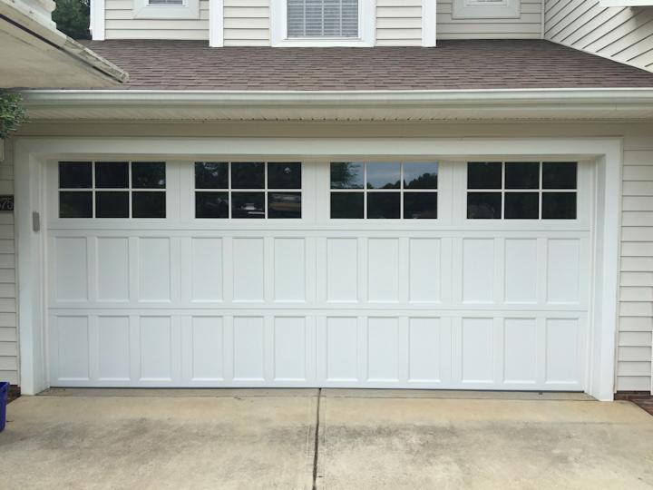 Elegant Hormann Phoenix Garage Door