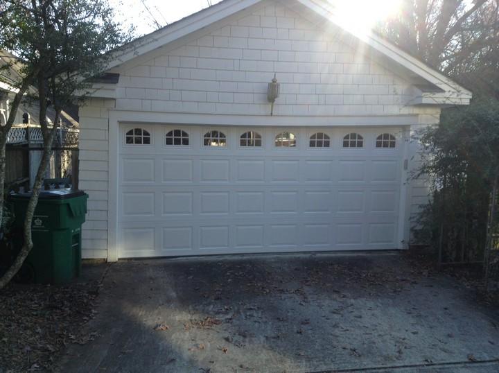 Doorlink Model 3610 Garage Door Garage Door Guru Charlotte Nc