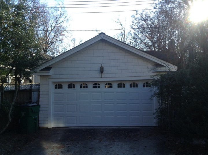 Doorlink Model 3610 Garage Door Garage Door Guru