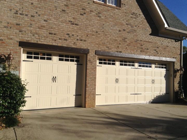 Charlotte Garage Door Gallery Garage Door Guru