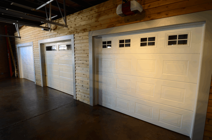 Doorlink Model 3610 Garage Door Garage Door Guru