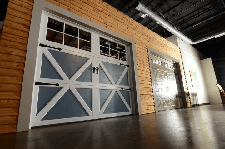 Garage Door Types: A Quick Guide To Selecting The Right Garage Door