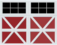 Hormann Phoenix Garage Door | Garage Door Guru Charlotte NC