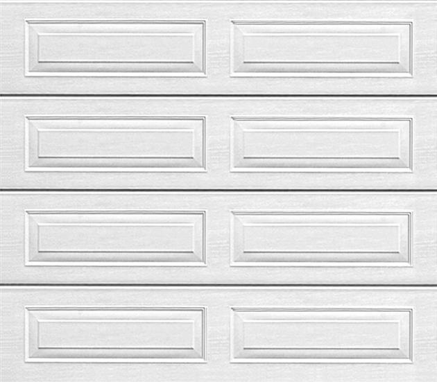 Selecting The Right Garage Door